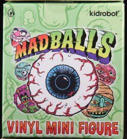Mad Balls Mini Series