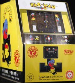 Retro Video Games Blind Box