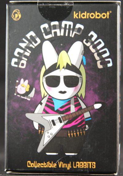 Band Camp 3000