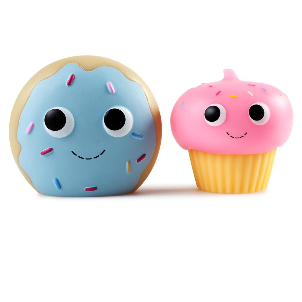 Yummy World Tasty Treats By Kidrobot Blind Box Mini Series