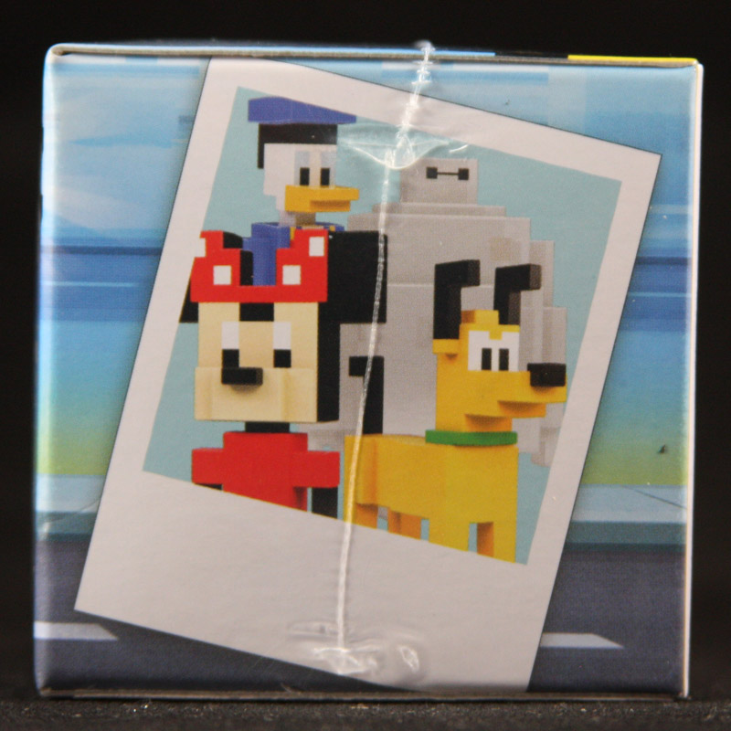 Disney Crossy Road Series 1 Blind Box Blindboxes