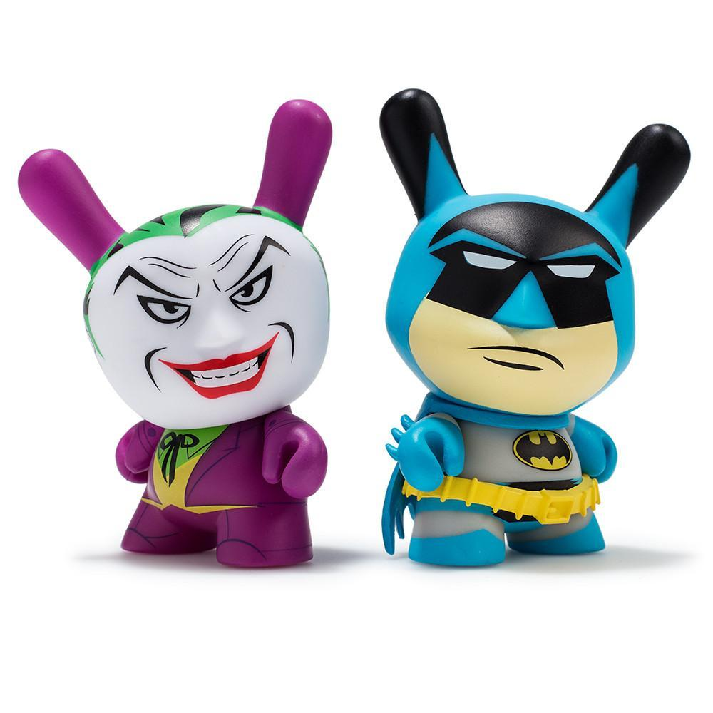 Kidrobot - Project 13 Dunny Series Blind Boxes