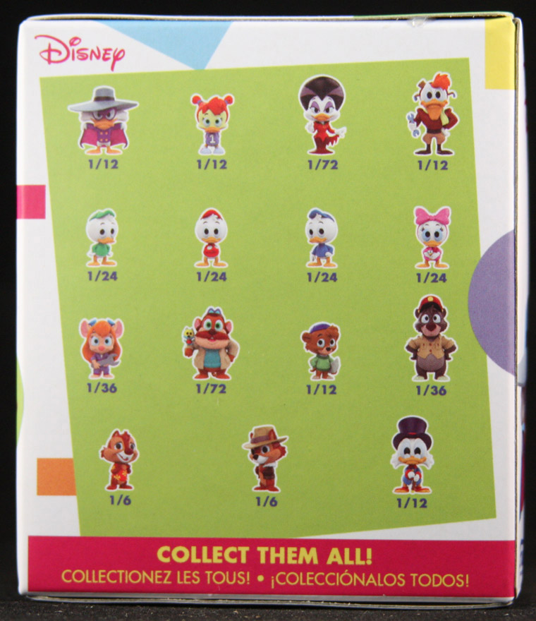 Funko Disney The Disney Afternoon Mystery Minis Blind